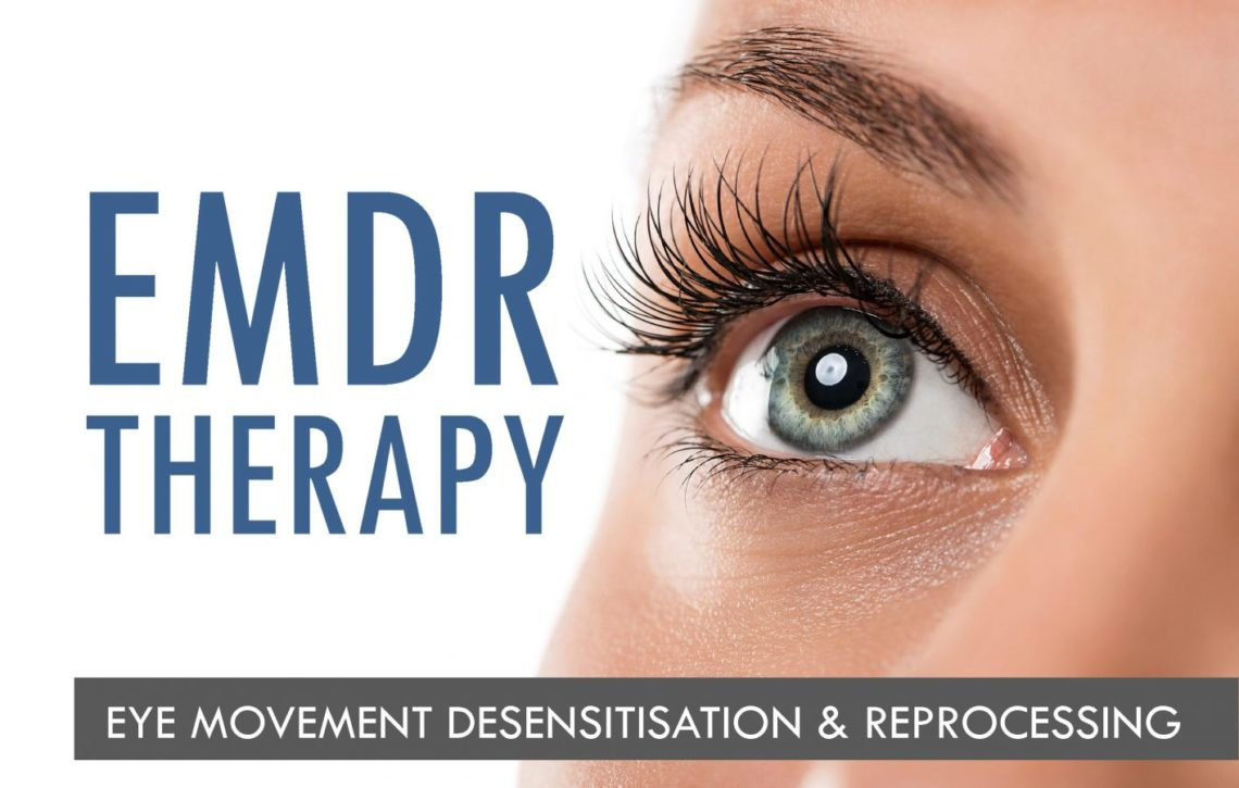 What is EMDR – Eye Movement Desensitization and Reprocessing?