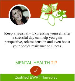 Mental Health Tip Christel Maritz Psychologist