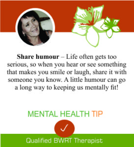 Mental Health Tip Christel Maritz Psychologist Somerest West
