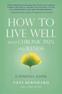 5 Ways to Live Well with Chronic Pain
