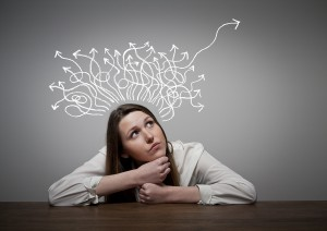 9 Ways to Let Go of Stuck Thoughts