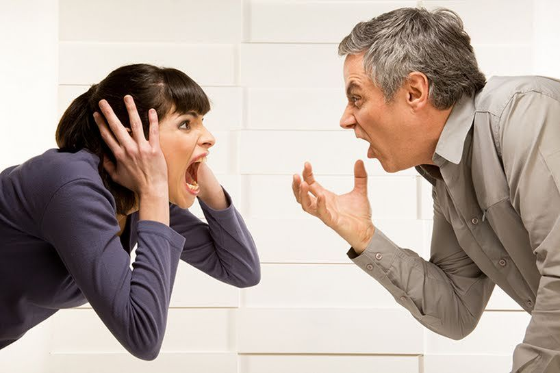 Anger and your marriage
