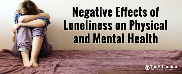 Negative Effects of Loneliness on Physical and Mental Health