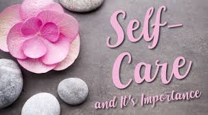 Self-care for Mental Health!
